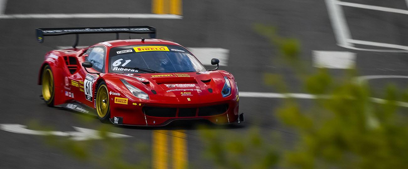R. Ferri Motorsport 1