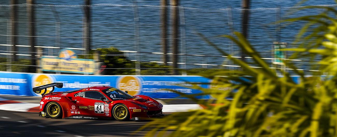 R. Ferri Motorsport 2